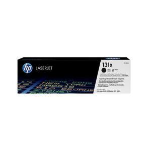 Toner HP CF210X 131X Svart