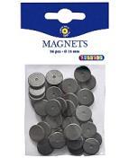 Magneter 15mm diam 36/FP
