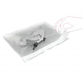 Bubbelfoliepåse 10x15cm 625/fp