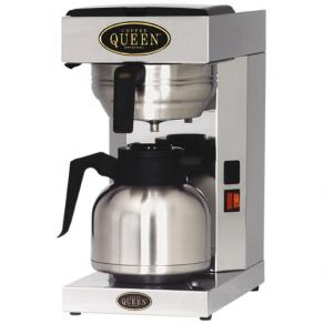 Kaffebryggare Coffee Queen Office Termos, 1,9L