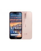 Nokia 4.2 - Android One - pekskärmsmobil - dual-SIM - 4G LTE