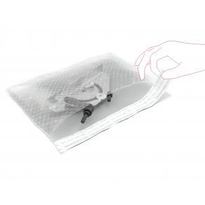 Bubbelfoliepåse 18x26cm 375/fp