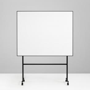 Whiteboard Lintex ONE Mobil Svart, 150x120cm