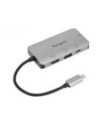 Targus USB-C DP Alt Mode Single Video 4K HDMI Docking Station