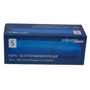 Fryspåse LLD 5L 22my 30/FP
