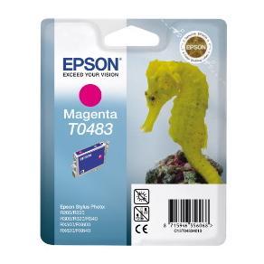 Epson T0483 - 13 ml - magenta - original