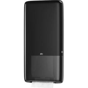 Dispenser TORK H5 Handduk PeakServe, svart