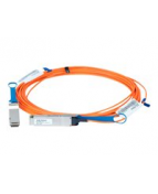 Mellanox LinkX 100Gb/s VCSEL-Based Active Optical Cables