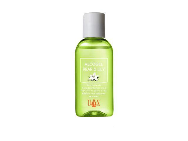 Handdesinfektion DAX Pear and Lily 50 ml