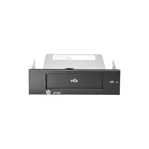 HPE RDX Removable Disk Backup System - Diskenhet - RDX