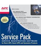 APC Extended Warranty Service Pack - Tekniskt stöd