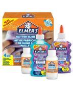 Slime glitter kit emea Elmers