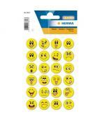 Herma stickers Magic smile (1)