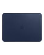 """Apple - Fodral för bärbar dator - 13"""" - midnattsblå - för"""