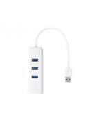 TP-Link UE330 - Nätverksadapter - USB 3.0