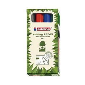 Whiteboardpennor - Whiteboardpenna EDDING 28 4/FP