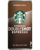 Starbucks Doubleshot Espre 200