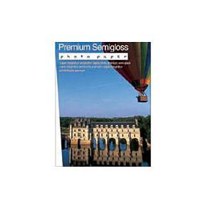 44'' Premium Semigloss Photo Paper rl 250g 30,5m