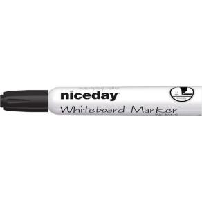 WB-penna Niceday sned svart