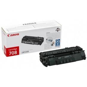 Canon 708 - Tonerkassett - 1 x svart - 2500