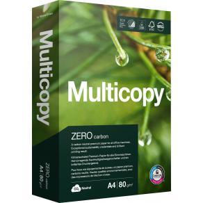 Kop.ppr MULTICOPY Zero A4 80g h 500/FP