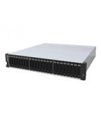WD 2U24 Flash Storage Platform 2U24-1019 - Kabinett för