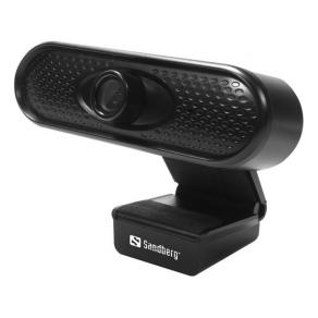 Webbkamera SANDBERG USB 1080P HD