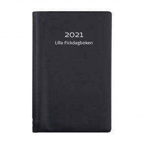 Lilla Fickdagboken plast - 3251