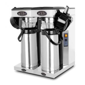 Kaffebryggare Coffee Queen Original Termos A X2