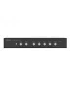 Vision AV-1900 - Mixerförstärkare - drivna - 4-kanals - kan