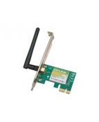 TP-Link TL-WN781ND - Nätverksadapter - PCIe - 802.11b/g/n