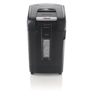 Dokumentförstörare REXEL Auto+ 750X, automatisk, 115L, P-4