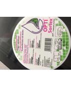 Fingerfuktare Sortex, antibakteriell