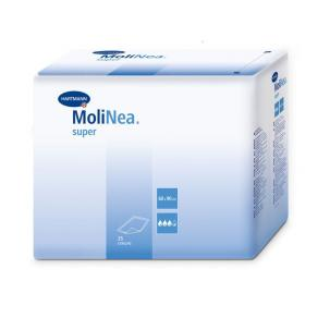 Hygienundl. MoliNea Super 60x60 100/FP