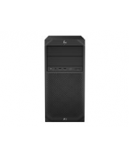 HP Workstation Z2 G4 - MT - 1 x Core i9 9900K / 3.6 GHz - RAM 32