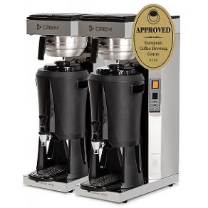 CREM Coffee Queen Mega Gold A, 2x2.5L ThermoKinetic