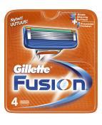 Rakblad Fusion 4p