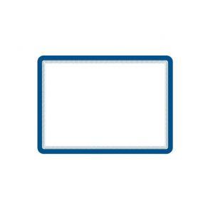 Magnetram TARIFOLD A4 blå 2/FP