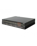 Mellanox Edgecore AS4610-54T v1 - Switch - Administrerad - 48 x