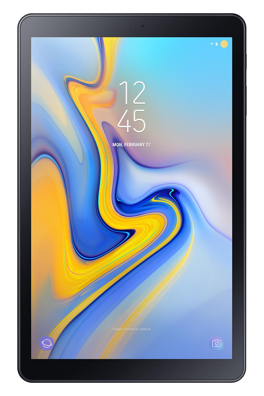 """Samsung Galaxy Tab A (2019) 10.1"""" 32GB - Black"""
