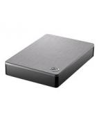 Seagate Backup Plus STDR5000201 - Hårddisk - 5 TB - extern