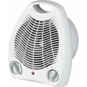 Värmefläkt 1000/2000W