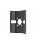 Compulocks Wall Mount Bracket with Security Slot