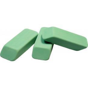 Radergummi ACTUAL grönt 80/fp