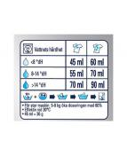 Tvättmedel VIA Professional Color Sensitive 8.32KG