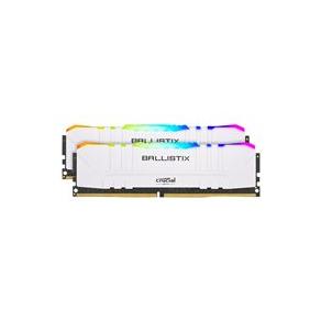 Ballistix RGB - DDR4 - sats - 64 GB: 2 x 32 GB - DIMM 288-pin