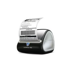 Etikettskrivare - Etikettskrivare DYMO LabelWriter 4XL termisk