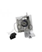 GO Lamps - Projektorlampa (likvärdigt med: Dell 331-9461)