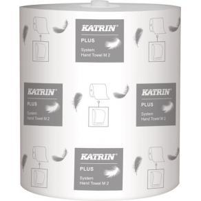 Torkrulle KATRIN Plus System Towel M 6x100m
