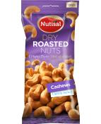 Cashew dry roasted 60gr